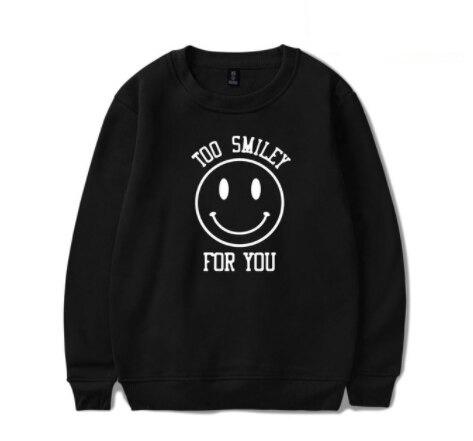 addison rae sweatshirt