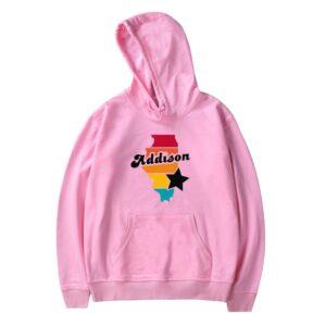 Addison Rae Hoodie #4