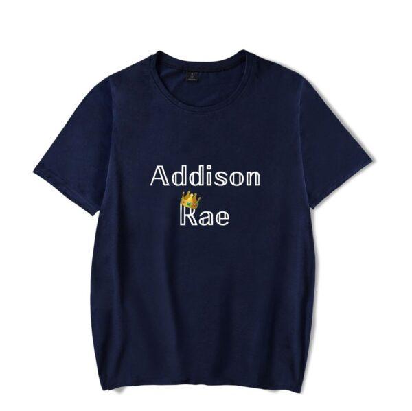 addison rae t-shirt