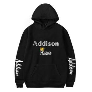 Addison Rae Hoodie #8