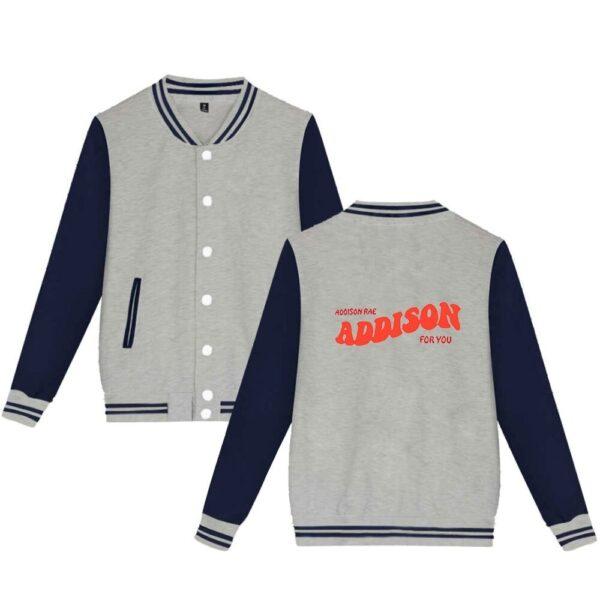 addison rae jacket