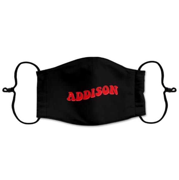 Addison Rae Face Masks